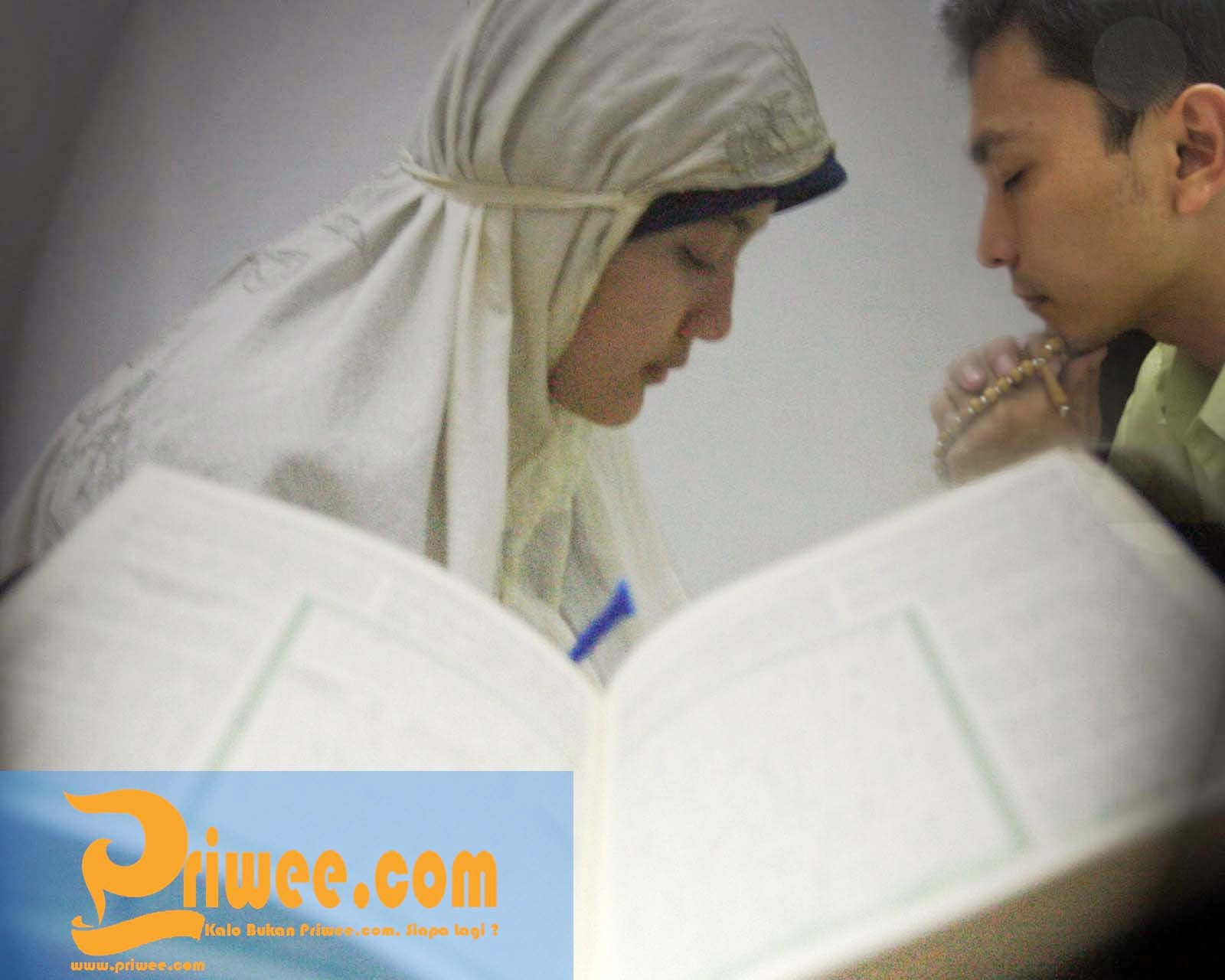 Pasangan Yang Baik Adalah Dia Yang Memenuhi Perintah Tuhannya