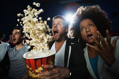 Cinéma streaming