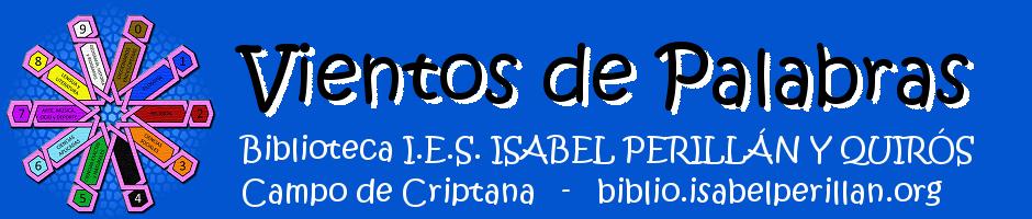 VIENTOS DE PALABRAS