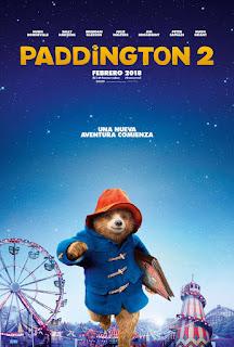 As Aventuras de Paddington 2 Dublado Online