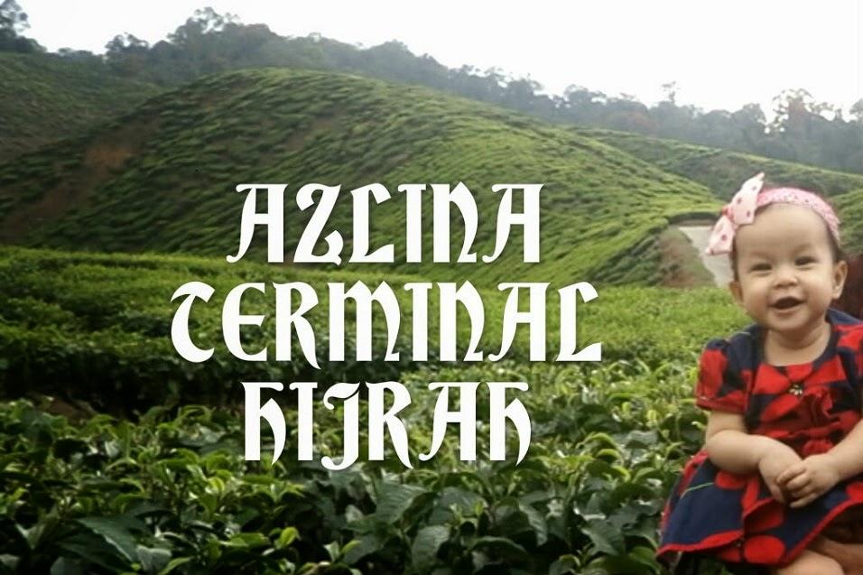 AZLINA @ TERMINAL HIJRAH