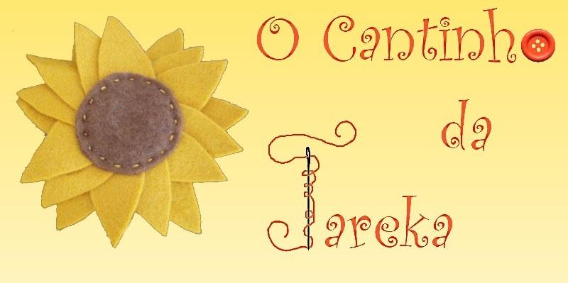 O Cantinho da Tareka