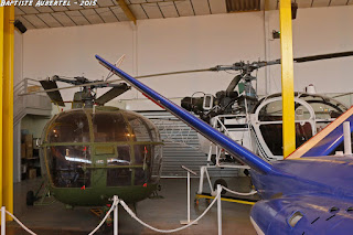 Musée de l'aviation saint Victoret
