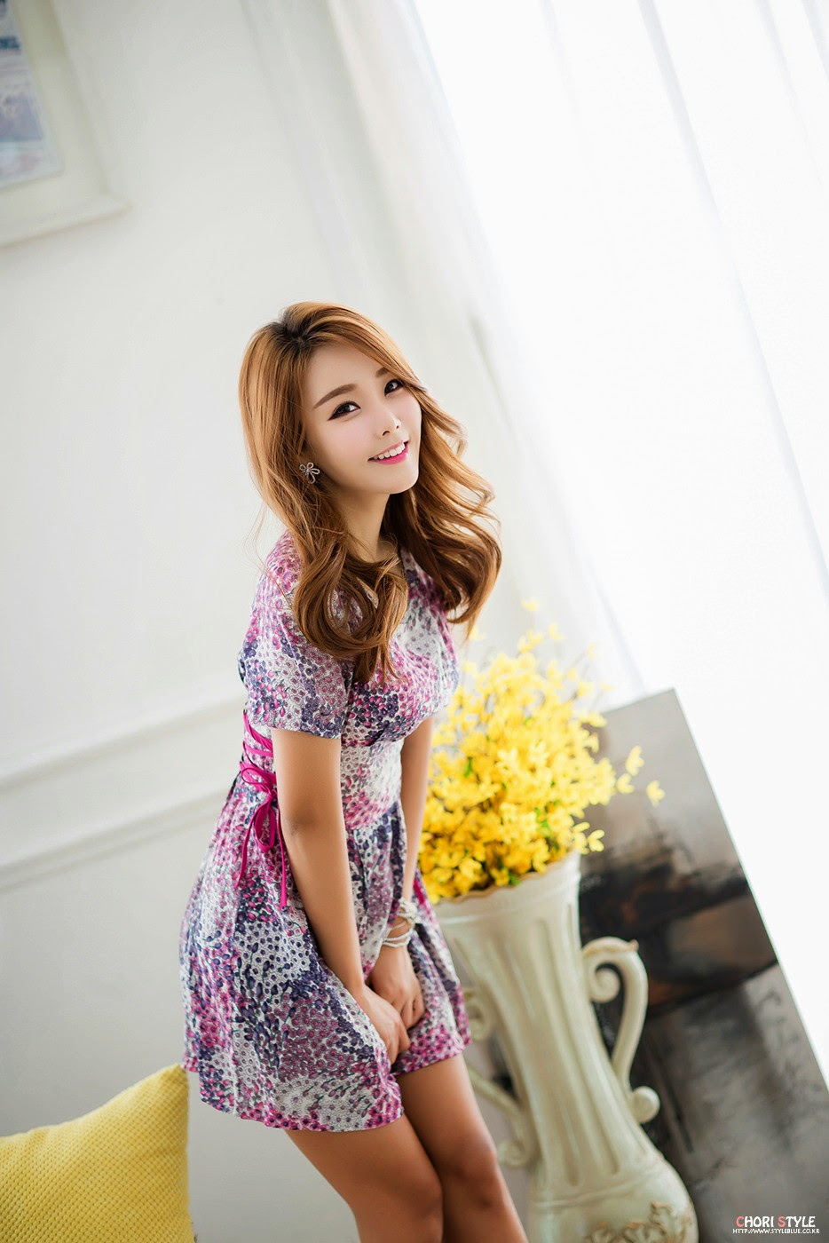 2 Lee Da Hee - very cute asian girl-girlcute4u.blogspot.com