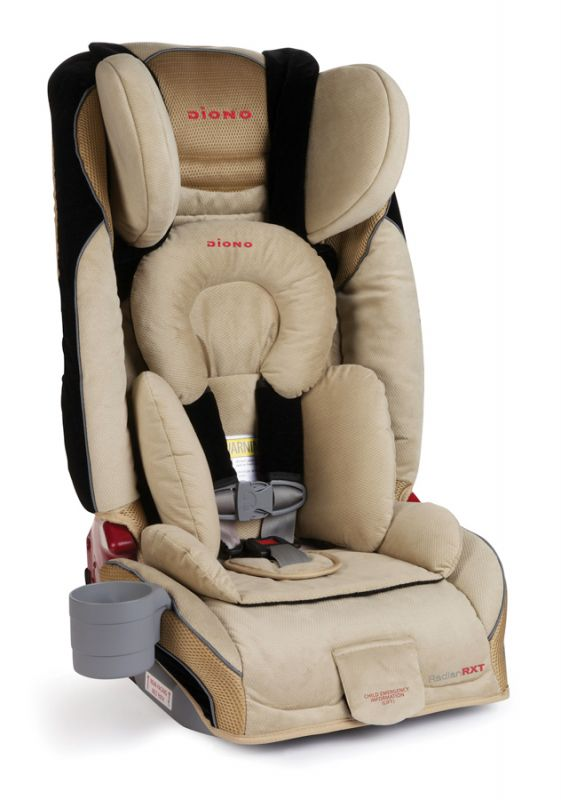 How Many Pounds For Forward Facing Car Seat