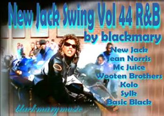 New Jack Swing Vol 44 R&B - [by blackmary]02112012