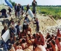 Vyhnáni z ráje (2001) 8