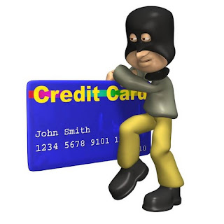 How Hacker's Hack Credit Card and It's Information