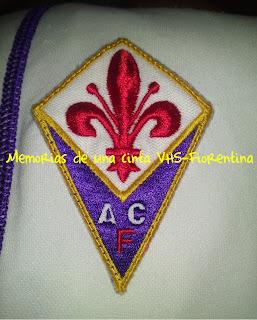 Fiorentina, escudo