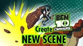 ben 10 omniverse game- 2