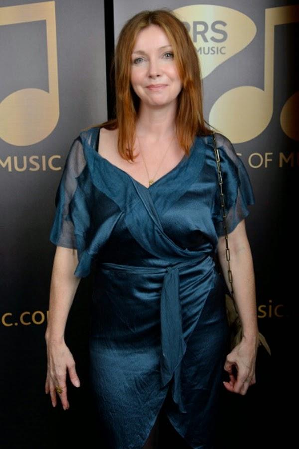Cathy Dennis 2014