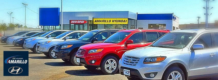 Amarillo Hyundai