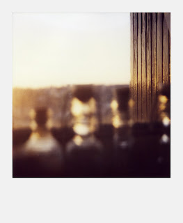 Polaroid SX70 - Flacons