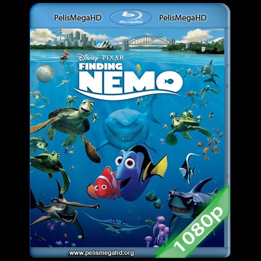 BUSCANDO A NEMO (2003) FULL 1080P HD MKV ESPAÑOL LATINO