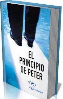 psicologia- principio de peter- Dr. Laurence Peter- Raymundd Hull- psicologia industrial