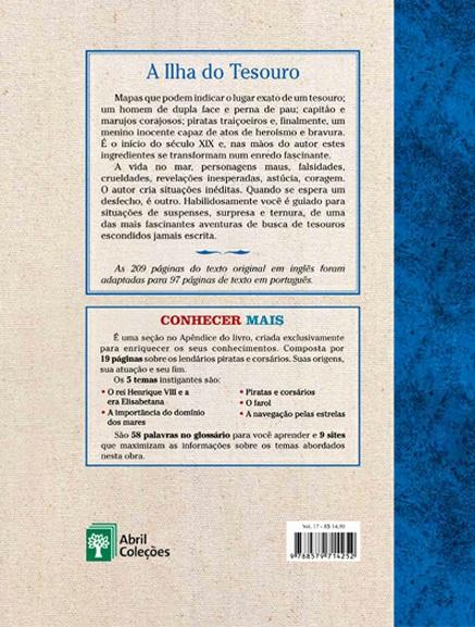 O Prazer da Leitura da Abril Coleções: Ivanhoé - Leitora