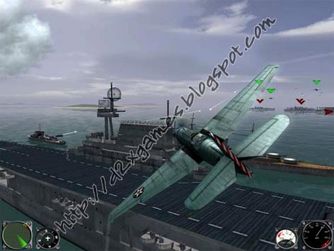 Free Download Games - Attack On Pearl Harbor