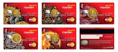 kartu kredit bank mandiri fengshui