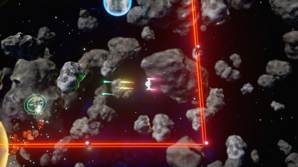 Quasar PC Game Free Download