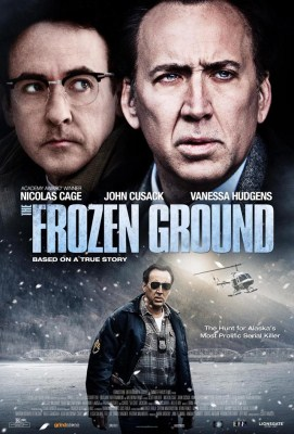 sinopsis film the frozen ground