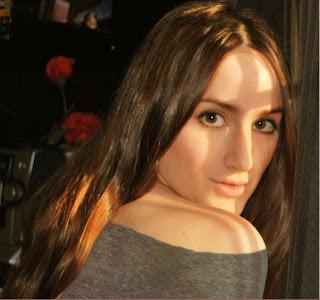 Staff Writer, Melissa Parkin