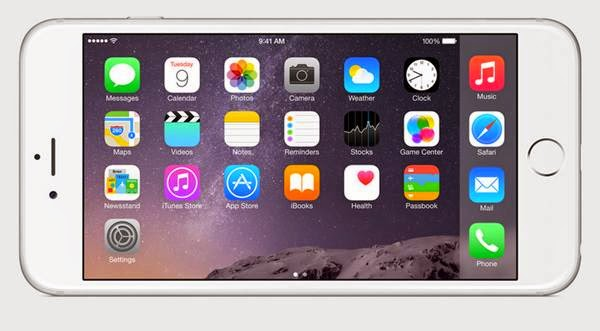 Apple IPhone 6 And IPhone 6 Plus These Important Differences 5