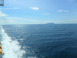 Especial Costa Pacifica 2012 : Sétimo dia - Ihabela
