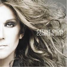 Celine Dion mp3 cover