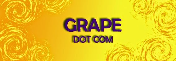 GRAPE DOT COM