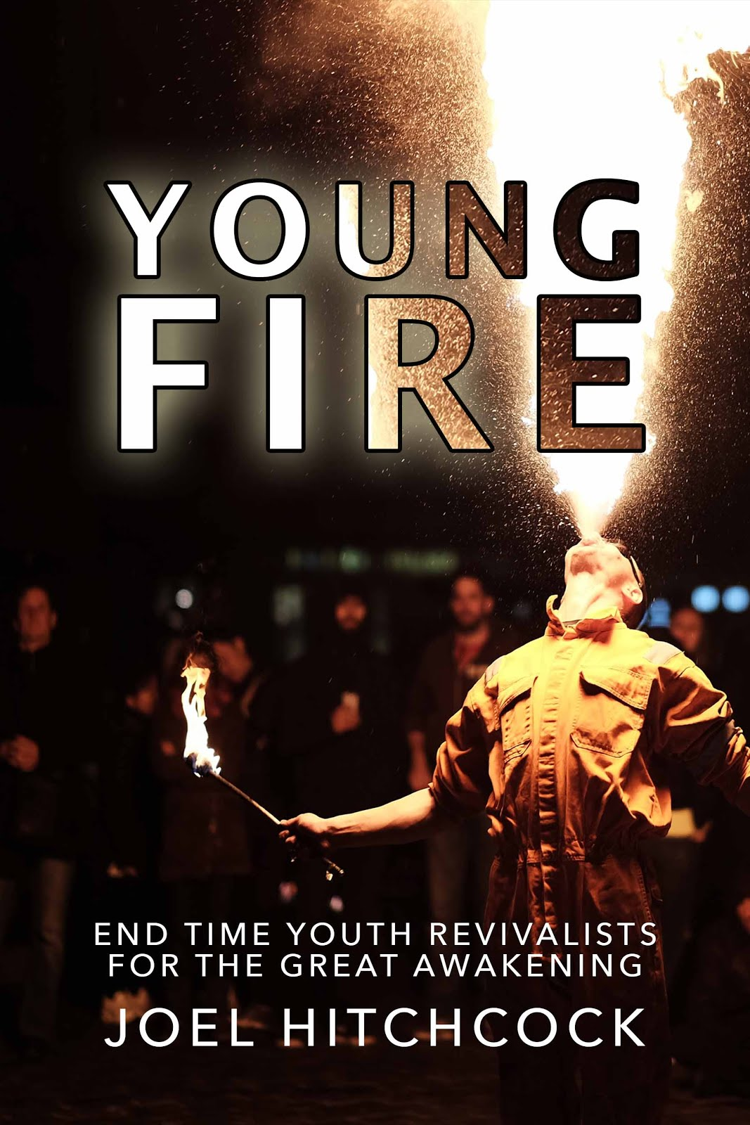 Young Fire
