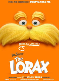 فيلم Dr. Seuss' The Lorax