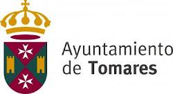 WEB AYUNTAMIENTO DE TOMARES