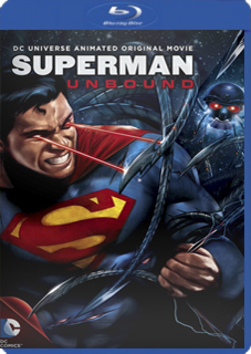 Superman: Unbound [2013] [BrRip] [Espaol Latino] [RG-MG-BS]