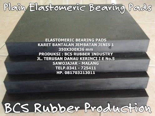 Good Quality Elastomer Bearing Pads