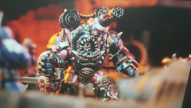 Pics for the Upcoming Shadowspear
