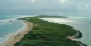 Green Pear Diaries, turismo, paraísos del caribe, Isla Contoy, Quintana Roo, México