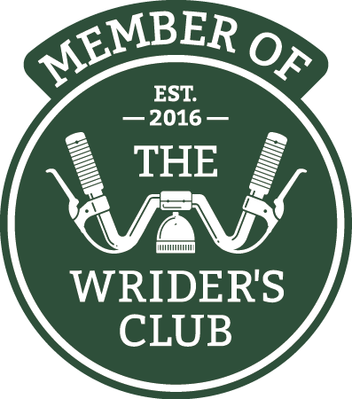 THE WRIDERS CLUB