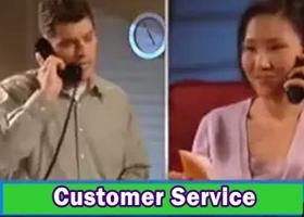 customer service layanan pelanggan