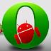 تشغيل opera mini على هواتف android مجانا عن طريق imedia