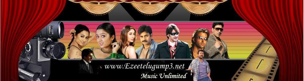 Telugu Mp3 songs Free download