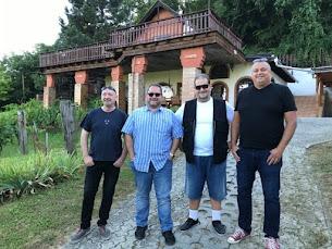 Blues Travel Band