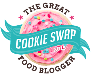 The Great Food Blogger Cookie Swap 2015 | Tortillas and Honey