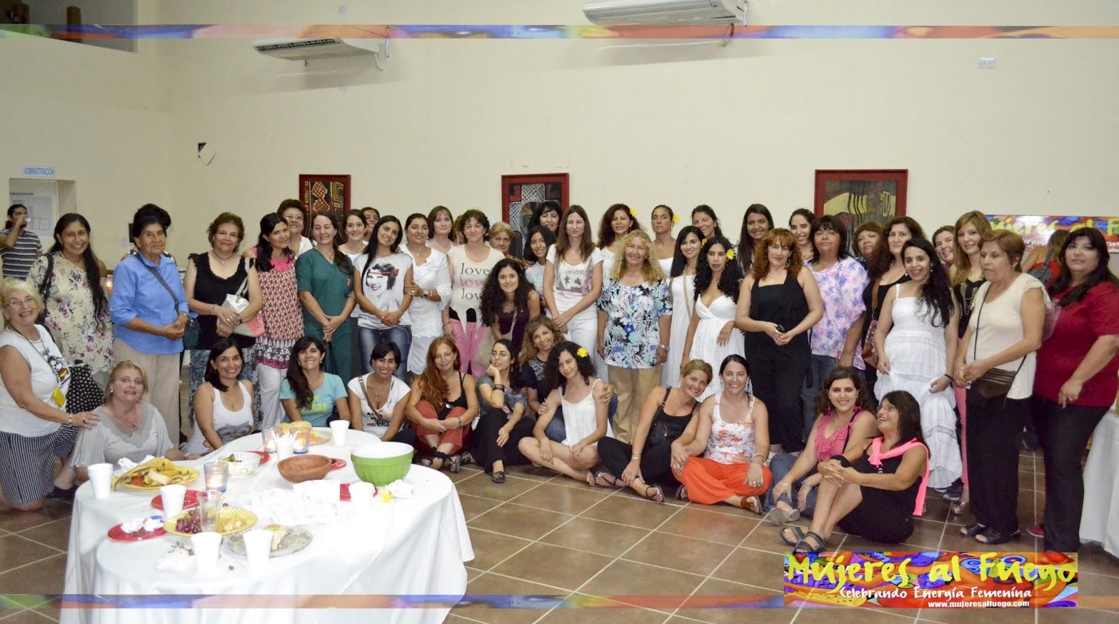 Encuentro de Mujeres en Circulo ♥