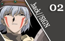 Assistir - .hack//SIGN - Guardião - 02 - Dublado - Online