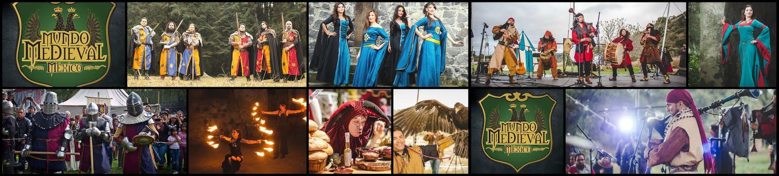 Festival Medieval | Mundo Medieval México