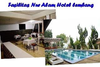 Fasilitas Nur Alam Hotel Lembang