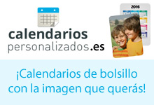 Calendarios Personalizados