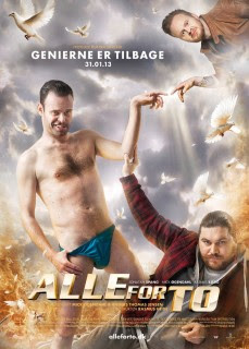 Ver Película All for two Online Gratis (2013)