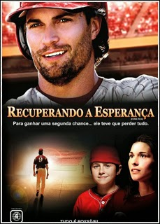 Download - Recuperando a Esperança – BDRip AVI Dual Áudio + RMVB Dublado ( 2014 )