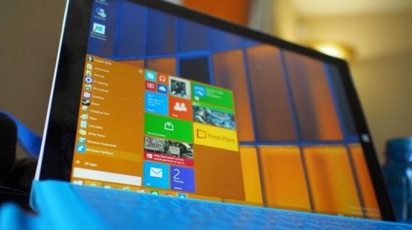 ¿Cuando puedo llegará Windows 10?